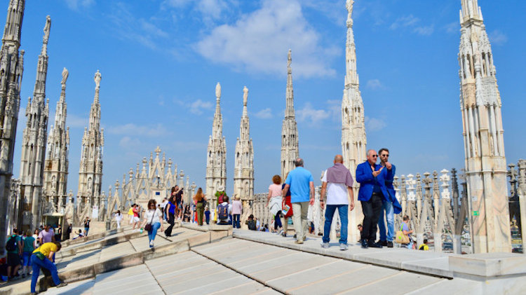 Context Travel Offers New One-of-a-Kind Experiences in Milan