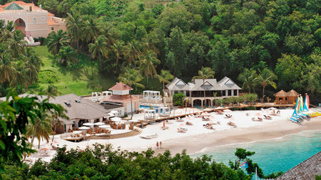 BodyHoliday St. Lucia Reopens Following Extensive Resort Renovation