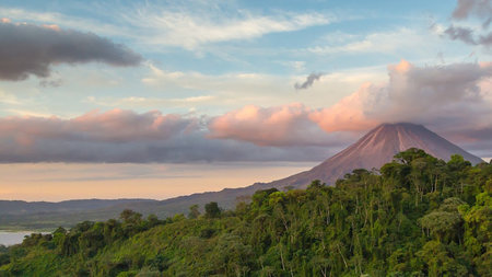 Start Planning Now for the Perfect Winter Escape to Costa Rica (by yacht!)
