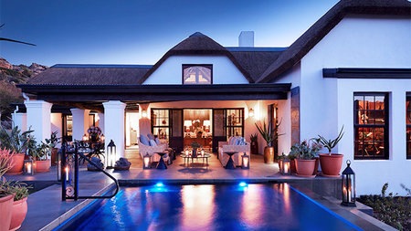 Bushmans Kloof Introduces Cederberg House