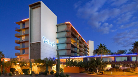 Celebrate the Holidays at Hotel Valley Ho in Scottsdale