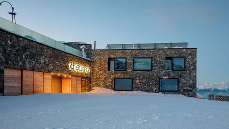 Switzerland's Crans Montana - Creature Comforts & Rugged Beauty