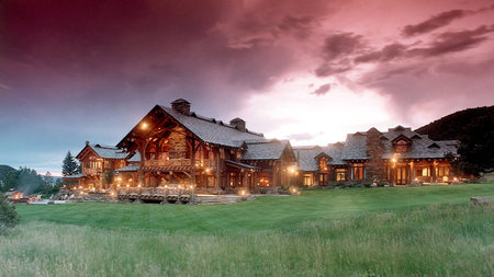 Auberge Resorts Opens Incredible 15,000-acre Estate in Colorado