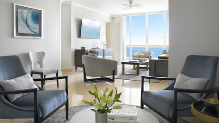 Acqualina Resort & Spa Launches New Grand Deluxe Oceanfront Suite