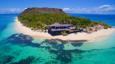 VOMO Island – A Pristine Private Island Retreat in Fiji