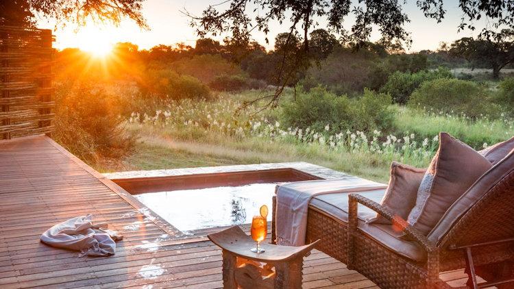 A Dream Safari at Dulini River Lodge