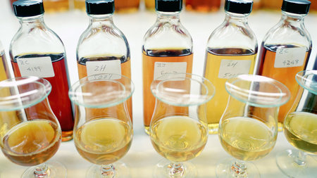 The Top 7 Places in Japan to Drink Japanese Whisky