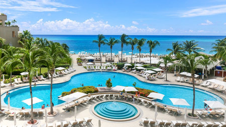 Dive Into a Family Escape at The Ritz-Carlton, Grand Cayman