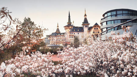 A History Lover's Itinerary through Switzerland