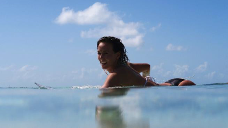 A Surf and Wellness Retreat for Women with COMO Hotels and Resorts