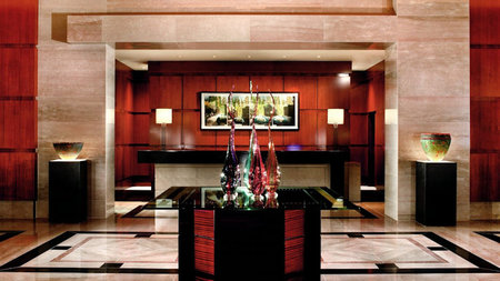 Speed, Soar and Shop at The Ritz-Carlton, Charlotte