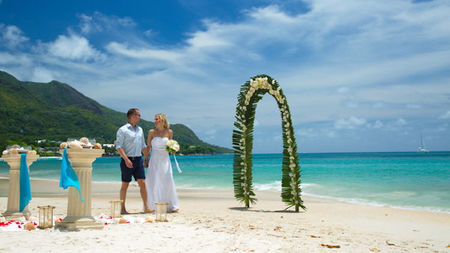Seychelles: How to Have an Unforgettable Wedding