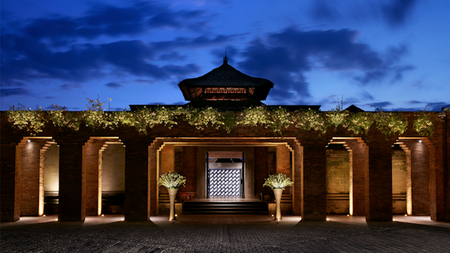 Mandapa, A Ritz-Carlton Reserve Can Be Exclusively Yours