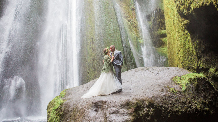 5 Off-the-Beaten Aisle Destination Weddings