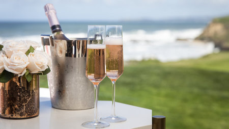 Rosé Garden Event at The Ritz-Carlton, Half Moon Bay - Sept. 7