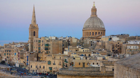 Discover the Religious Heart of Maltese Culture with the New Pilgrimage Trail