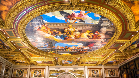 Have the Sistine Chapel all to Yourself for $5,558