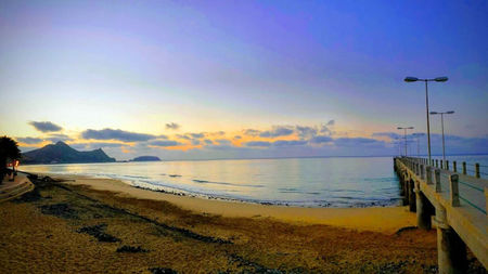 The Best Beach You Never Heard of...Porto Santo, Madeira