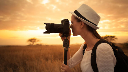 Ker & Downey Africa Offers 16-day African Photo Safari