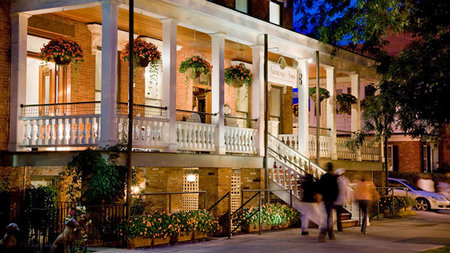 Saratoga Springs - A Hudson Valley Treasure