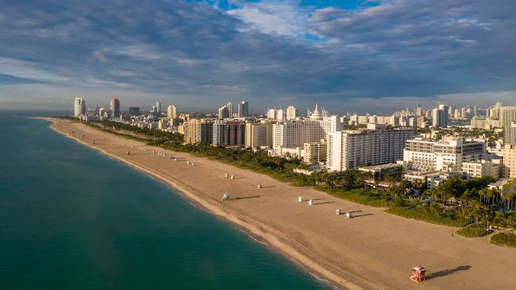 The Ritz-Carlton, South Beach Re-Opens Following Multi-Year Transformation