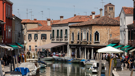 5 Reasons To Visit Murano Island In Venice
