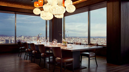 Meetings and Events at Nobu Hotel Barcelona