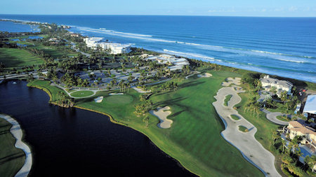 5 Jack Nicklaus Courses to Visit Post-Pandemic