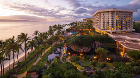 How to Have a Luau at Home from Hyatt Regency Maui Resort and Spa