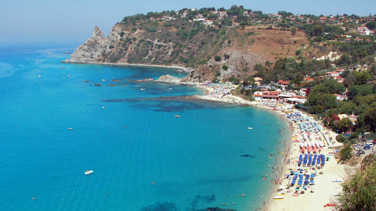 The Ancient Charms and Abundant Prospects of Calabria, Italy