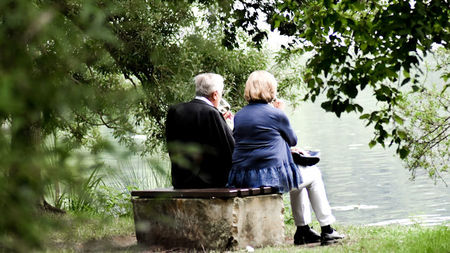 The Best Luxury Spots for Mature Couples