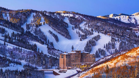 6 Reasons to Stay at The St. Regis Deer Valley This Ski Season