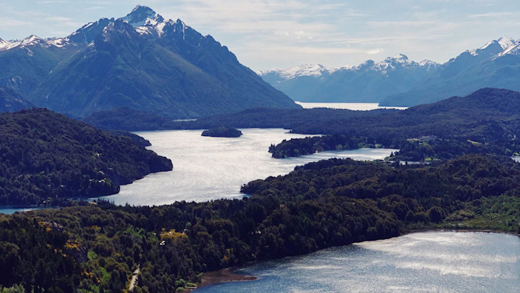 Private Jet Charters to Remote and Pristine Chilean Patagonia