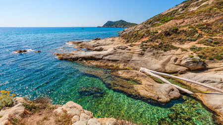 Diving in the Med: A Guide To Dive Sites Near Pampelonne, St Tropez