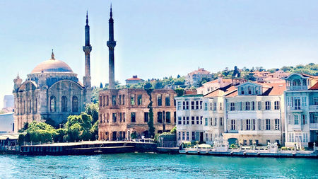 Istanbul Travel Guide – What To Do and See