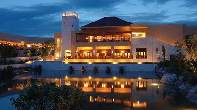 Fairmont Mayakoba - Riviera Maya, Mexico - Luxury Beach-Golf-Spa Resort