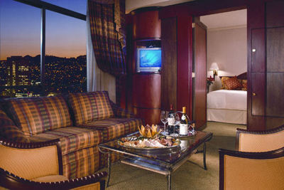 Marquis Reforma Hotel & Spa - Mexico City - 4 Star Luxury Hotel