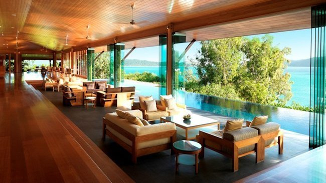Qualia Great Barrier Reef Australia Exclusive 5 Star