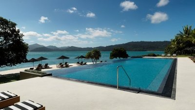 qualia - Great Barrier Reef, Australia - Exclusive 5 Star Luxury Resort