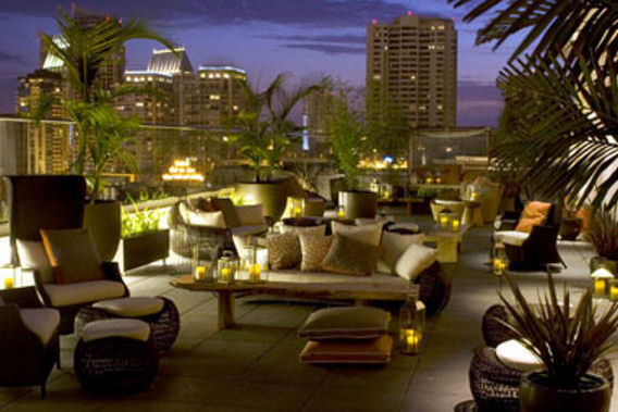 Andaz San Diego, California Luxury Boutique Hotel-slide-2