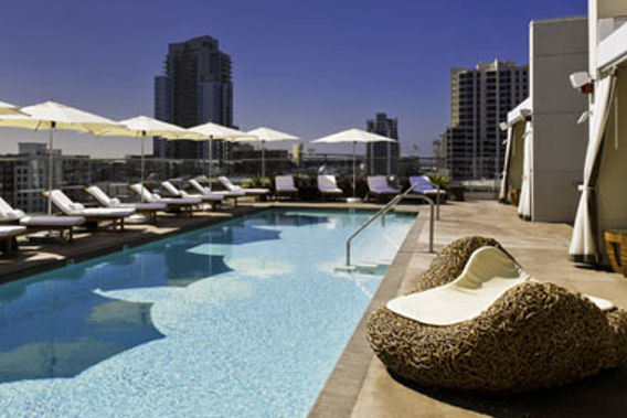 Andaz San Diego, California Luxury Boutique Hotel-slide-3