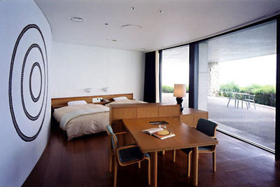 Benesse House - Naoshima-cho, Japan - Boutique Luxury Hotel