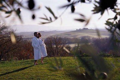 Adler Thermae - Tuscany, Italy - Luxury Spa Resort