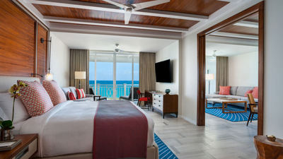 The Ocean Club, A Four Seasons Resort - Paradise Island, Nassau, Bahamas
