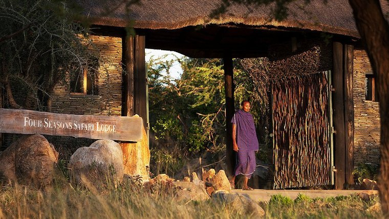 Four Seasons Safari Lodge Serengeti, Tanzania-slide-22