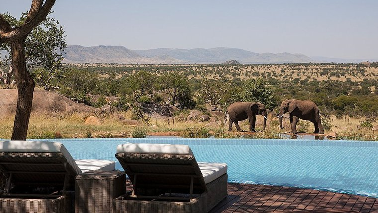 Four Seasons Safari Lodge Serengeti, Tanzania-slide-21