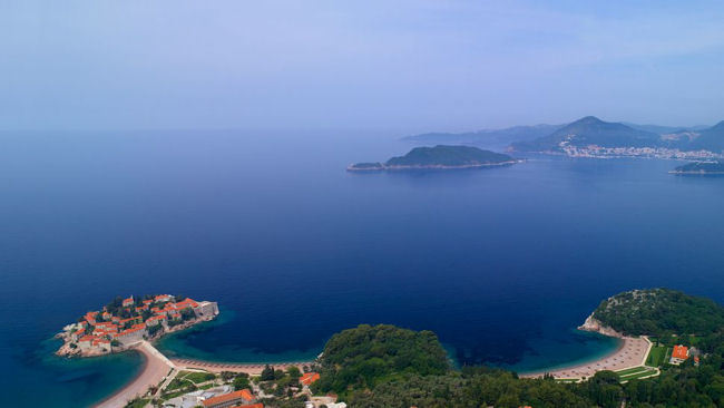 Aman Sveti Stefan - Budva Riviera, Montenegro - Exclusive 5 Star Luxury Resort-slide-2