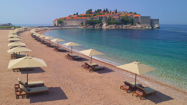 Aman Sveti Stefan - Budva Riviera, Montenegro - Exclusive 5 Star Luxury Resort-slide-3