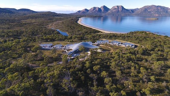 Saffire Freycinet - Tasmania, Australia - Exclusive 5 Star Luxury Lodge-slide-7