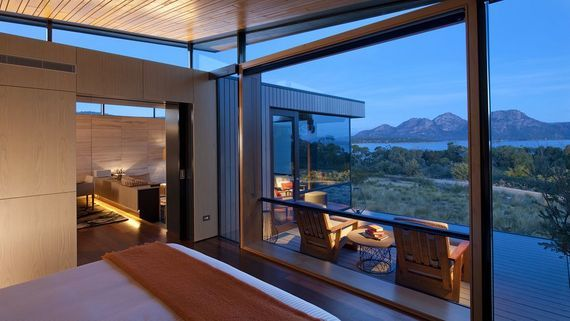 Saffire Freycinet - Tasmania, Australia - Exclusive 5 Star Luxury Lodge-slide-6